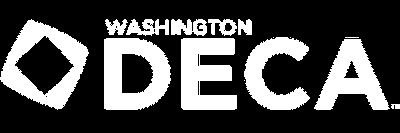Washington DECA Logo